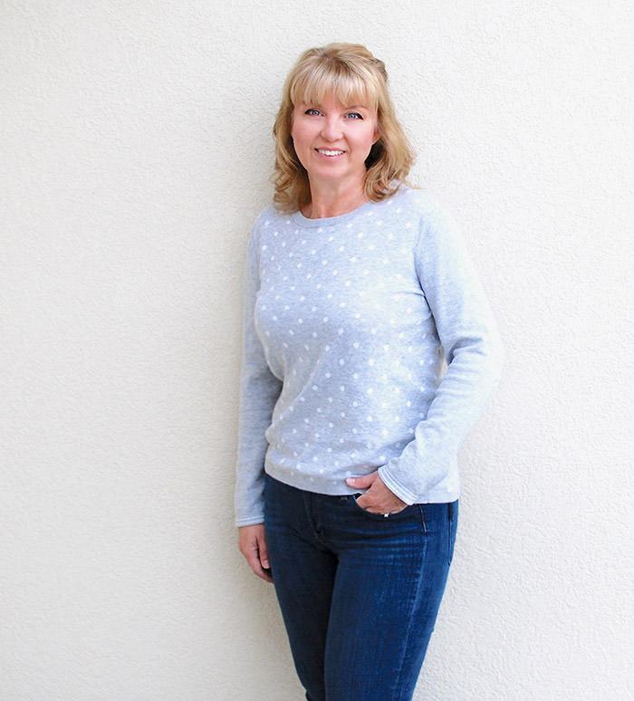 Kathy Woodard