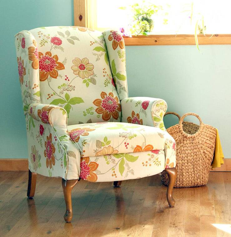 Prime How To Reupholster A Chair The Budget Decorator Download Free Architecture Designs Scobabritishbridgeorg