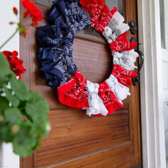 14 Quick and Easy 4th of July Decorations