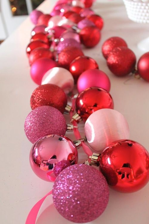 DIY Christmas Decorations & Holiday Projects with Dollar Store Ornaments!