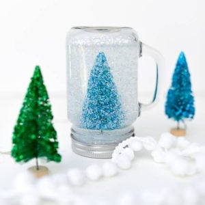 15 DIY Snow Globe Projects