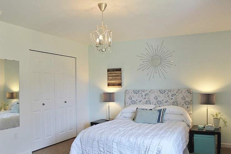 How to Make a Headboard for Under $30