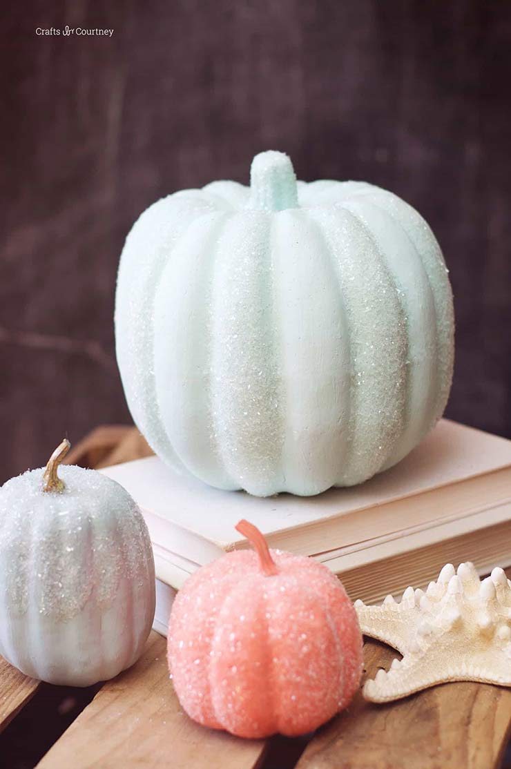 Fall Pumpkins Decorating With Pumpkins And Gourds The