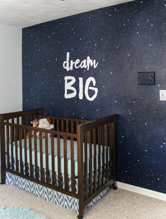 How To Paint Wall Murals For Kids 10 Easy Diy Projects