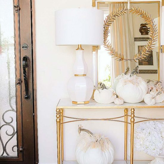 Fall Decorating Ideas: 10 Ways to Make Your Home Fall Cozy