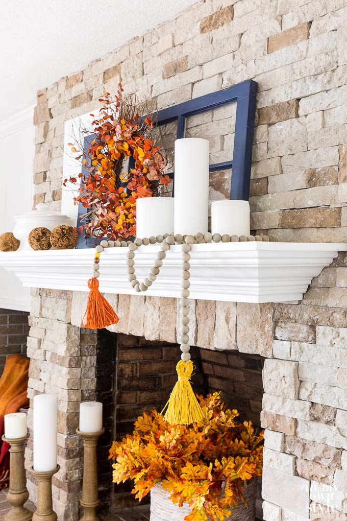Fall Decorating Ideas: 25 Ways to Make Your Home Fall Cozy ...