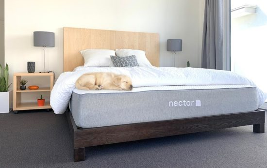 Does the Best Mattress of the Year Live Up to the Hype? Our Nectar Mattress Review