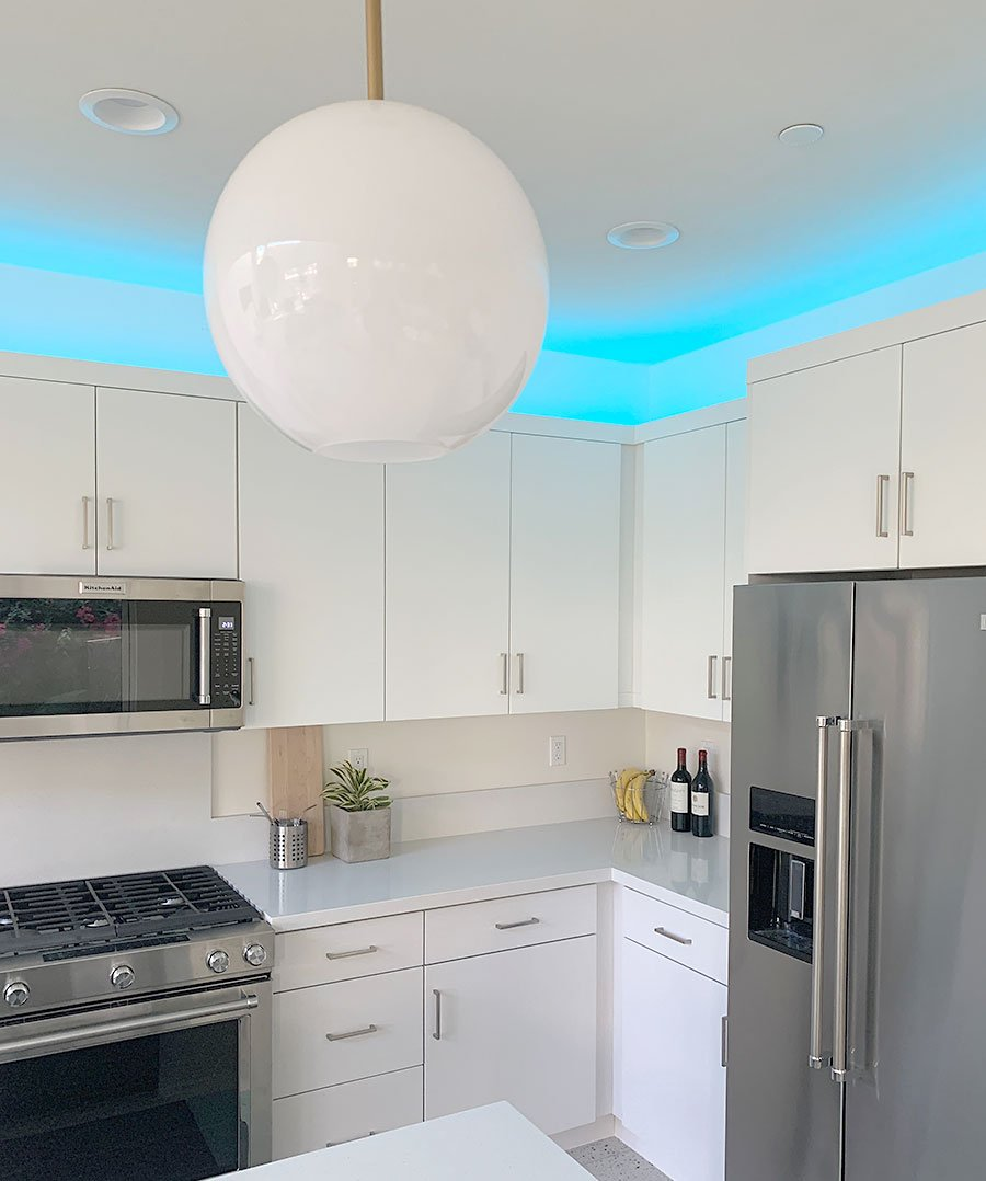 How To Install LED Light Strips