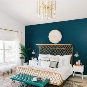 Romantic Bedroom Ideas & Decor