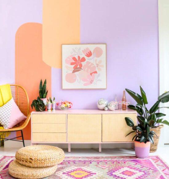 Super Easy DIY Boho Wall Decor & Art Ideas